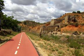 Vía Verde Tajuña