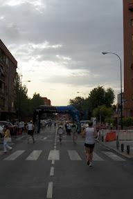 Carrera Popular San Juan en Leganés