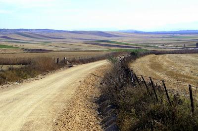 Hazas de Suerte en Vejer de la Frontera