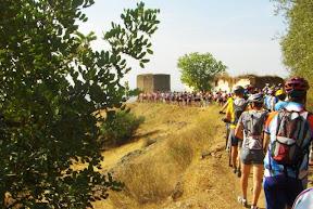 maraton sierra morena
