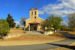 Ermita de San Antonio de Juarrillos