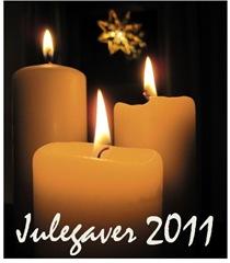 Julegaver_2011