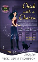 Chick with a Charm by Vicki Lewis Thompson
