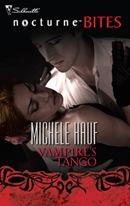 Vampire's Tango by Michele Hauf