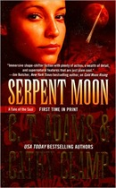 Serpent Moon by C. T. Adams & Cathy Clamp
