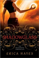 Shadowglass by Erica Hayes