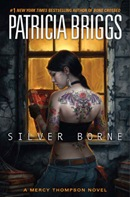 Silver Borne by Patricia Briggs