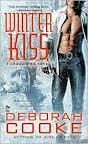 Winter Kiss by Deborah Cooke