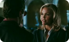 Leslie Bibb in Iron Man