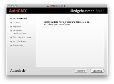 AutoCAD for Mac 1