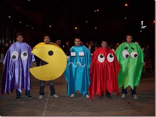 Disfraces originales caseros para adultos de carnaval imagui for Disfraces caseros adultos