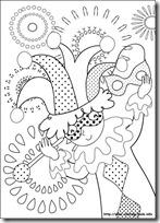colorear carnaval trutootrato-com (10)