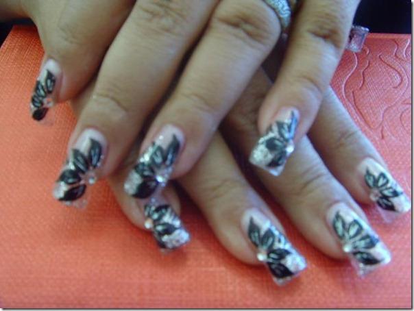 uñas acrilicas - imagenesifotos.blogspot (14)