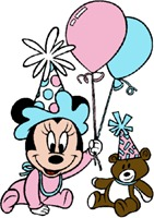 Baby-Minnie-Mouse-Birthday-Party
