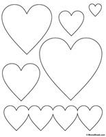 plantillas corazones (5)