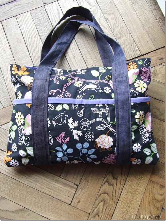 Krizia 's bag