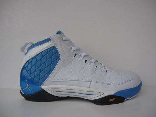 乔丹保罗运动篮球鞋系列41 46
