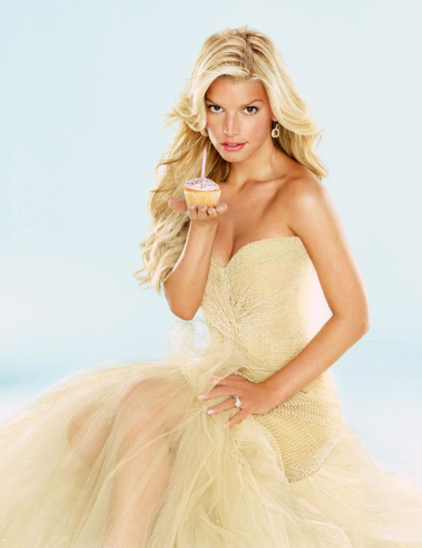 Jessica Simpson Gallery Photo