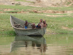 Fishing Village Kazinga Channel