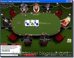 Mansion Poker card room software