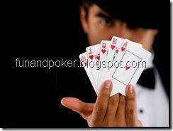 great poker hands