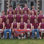 C Grade - 2010 C3 Premiers.