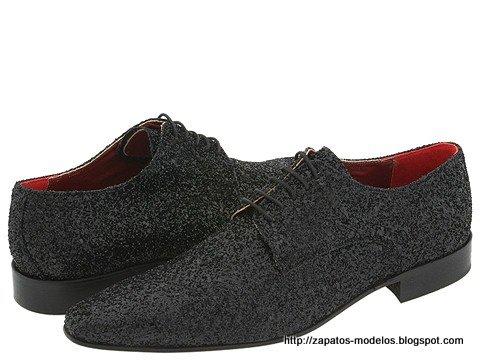 Zapatos modelos:TV-809886
