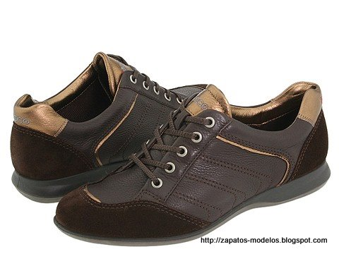 Zapatos modelos:CHESS809912