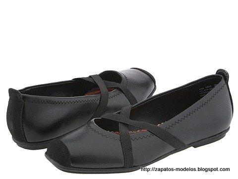 Zapatos modelos:LQ-808943