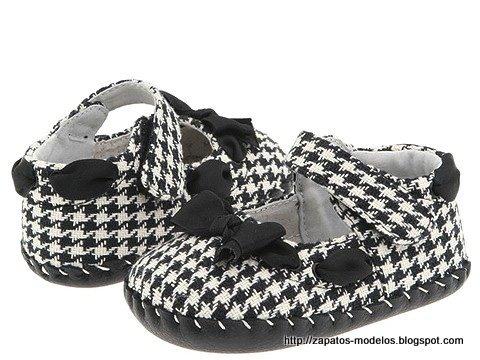 Zapatos modelos:SA-808946