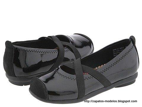 Zapatos modelos:FN-808950