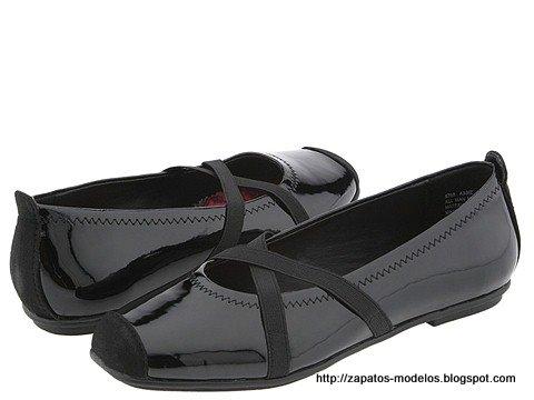 Zapatos modelos:L635-808951