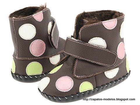 Zapatos modelos:P832-808954