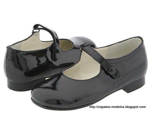 Zapatos modelos:Y811-808960