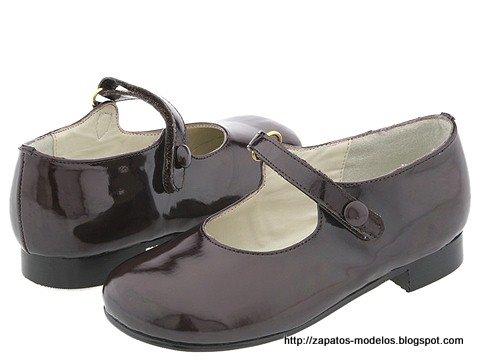 Zapatos modelos:LOGO808924
