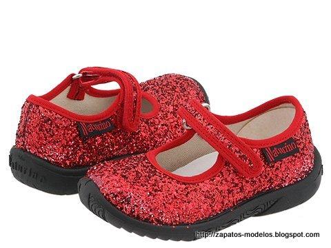 Zapatos modelos:LOGO808932