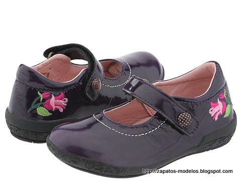 Zapatos modelos:C917-808939