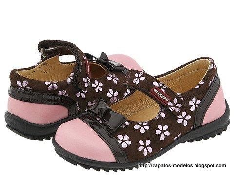 Zapatos modelos:O360-809132