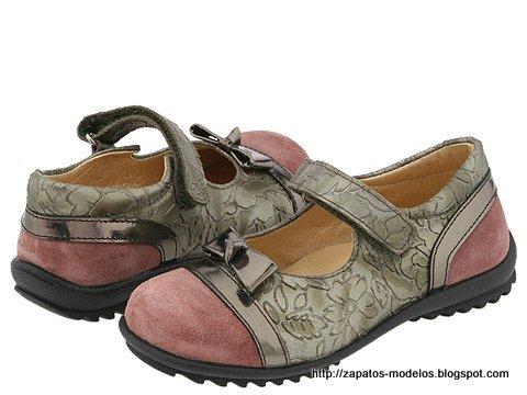 Zapatos modelos:V631-809136