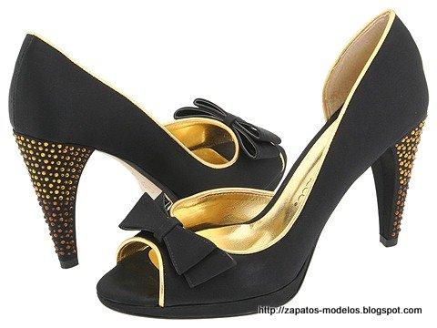 Zapatos modelos:X686-808976