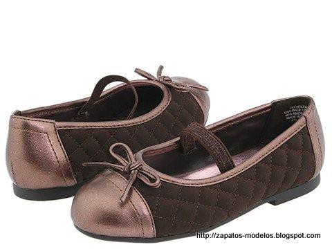Zapatos modelos:T784-808983