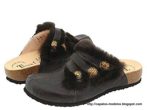 Zapatos modelos:V980-809005
