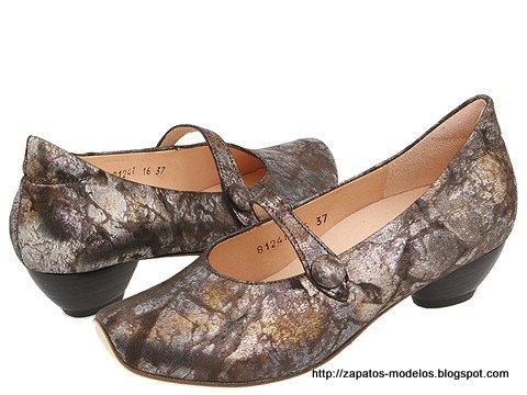 Zapatos modelos:M446-809008