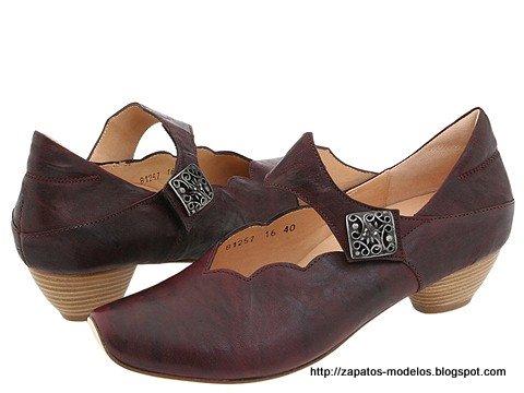 Zapatos modelos:Z813-809011