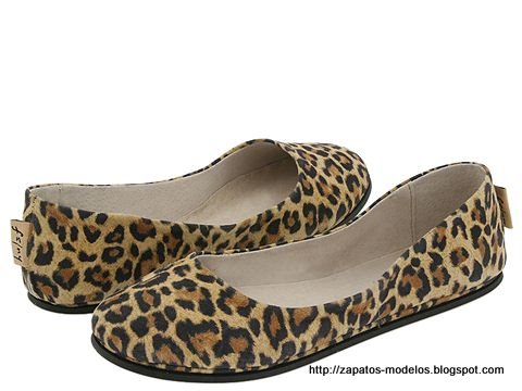 Zapatos modelos:664161J.[809021]