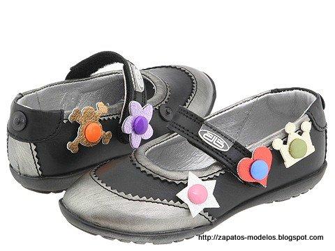 Zapatos modelos:876814X.(809042)