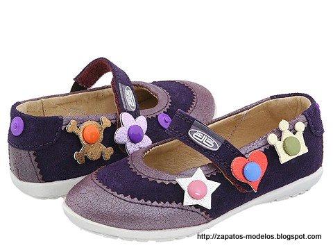 Zapatos modelos:O368552-<809045>