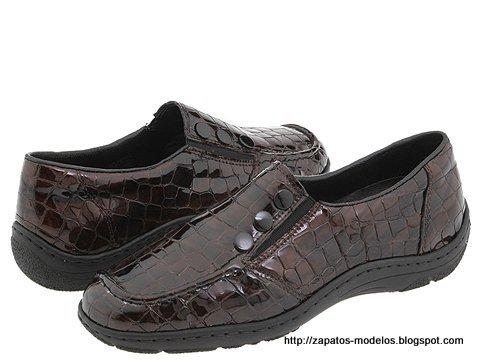 Zapatos modelos:U404-809053