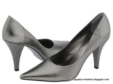 Zapatos modelos:T063-809052