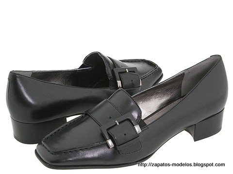 Zapatos modelos:L585-809055